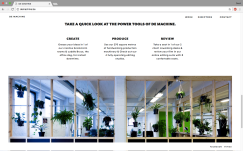 De Machine - webcopy