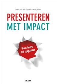 Presenteren met impact - 9188 - 13-03-13 - cover